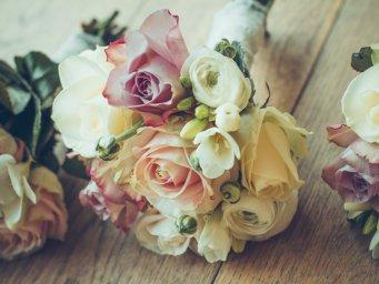 Букет роз. Фон для оформления личной страницы
